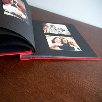 Album czerwony 2a