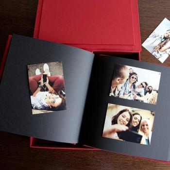 Album czerwony