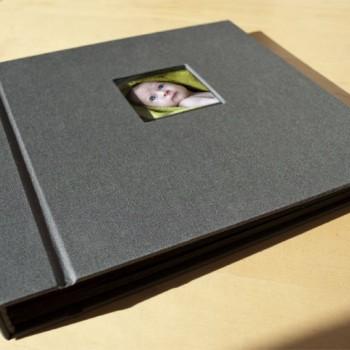 album szary